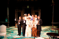 The Importance of Being Earnest, Spring 2014